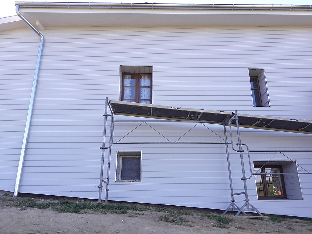 isolation ite par ext rieur bardage et toiture voiron is re 38. Black Bedroom Furniture Sets. Home Design Ideas